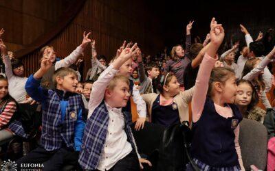 Intervenții de terapie prin muzică în premieră la Timișoara