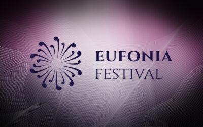 Eufonia Festival 2019 devine unul dintre cele mai mari festivaluri de muzică clasică din România