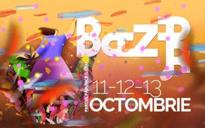 Bazar Cultural – colorează peisajul cultural timișorean timp de 3 zile
