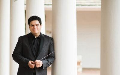 Romanian Chamber Orchestra reunește sub bagheta dirijorului Cristian Măcelaru 21 de muzicieni români de talie internațională