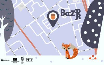 Bazar Cultural duce magia evenimentelor culturale mai aproape de cartierele timișorene
