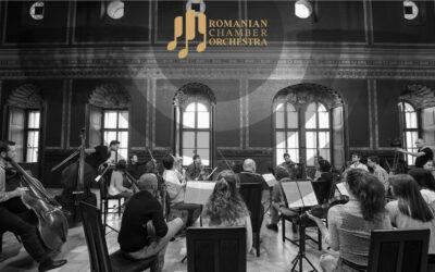 Romanian Chamber Orchestra aduce în premieră la Timișoara un curs de dirijat susținut de Maestrul Cristian Măcelaru