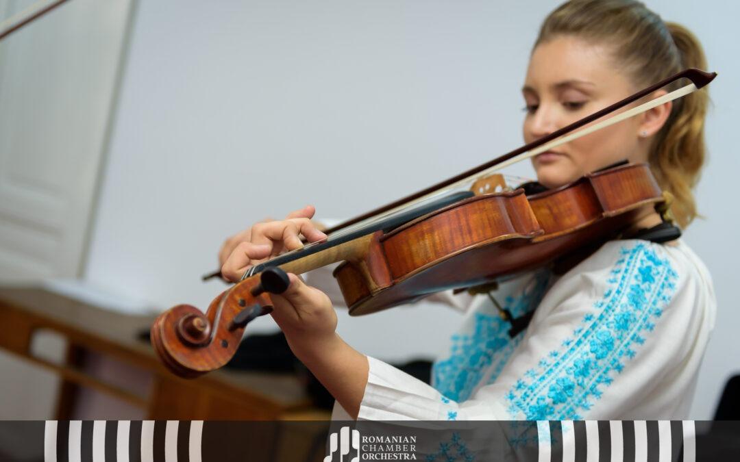 Visul unei seri de vară – Recitaluri de muzică clasică în Timișoara și Arad