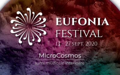 MicroCosmos – lumi muzicale interioare așteaptă să fie descoperite