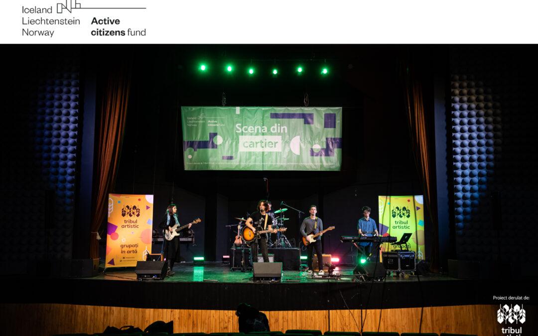 Tribul Artistic dezvoltă cel mai actual studiu despre preferințele muzicale ale publicului timișorean