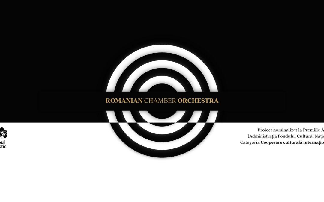Romanian Chamber Orchestra 2020 spre scena culturală   internațională